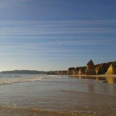 S. Jose Algarve Hostel пляж