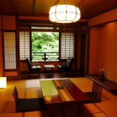 Отель Ryokan Yumotoso Стандартный номер фото 2
