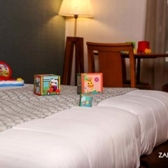 Athens Zafolia Hotel детские мероприятия