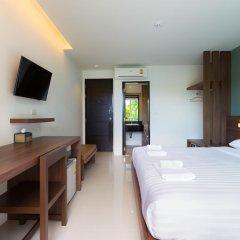 Отель Parida Resort 3* Номер Делюкс фото 11