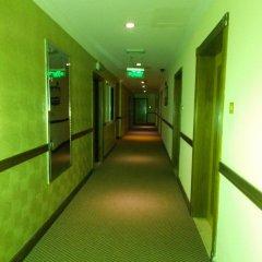 Moon Valley Hotel apartments 3* Студия с различными типами кроватей фото 12