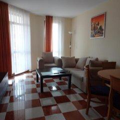 Отель Arcadia Apart Complex Апартаменты с различными типами кроватей фото 5
