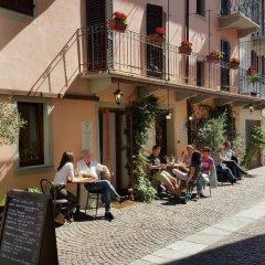 Отель Easy Così Affittacamere Здание Barolo