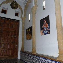 Отель Riad Marco Andaluz интерьер отеля фото 2
