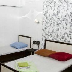 Hostel Nash Dom Кровать в общем номере фото 29