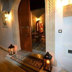 Отель Patitiri Villa Парадиси интерьер отеля фото 2