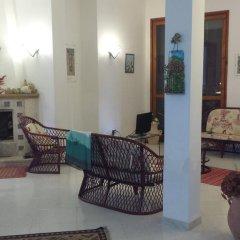 Отель Casa Vacanze Arenella Аренелла интерьер отеля