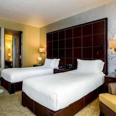 Отель Pullman Bangkok Grande Sukhumvit комната для гостей фото 3