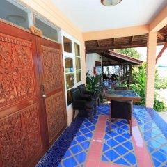 Отель Chaweng Resort 3* Бунгало с различными типами кроватей