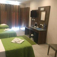 Cerviola Hotel 3* Улучшенный номер с различными типами кроватей фото 7