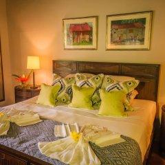Отель East Winds Inn - Все включено комната для гостей фото 5
