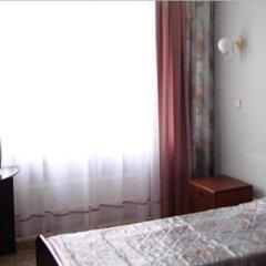Гостиница Заречье АВ комната для гостей фото 4