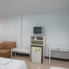Preme Hostel Стандартный номер с различными типами кроватей фото 2