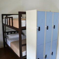 Отель Baan Paan Sook - Unitato 2* Кровать в общем номере с двухъярусной кроватью фото 12