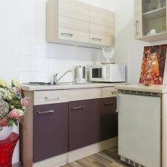 Апартаменты Queens Apartments Студия фото 4