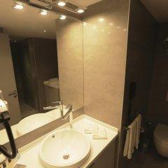 Molton Nisantasi Suites 4* Улучшенный номер с различными типами кроватей фото 11