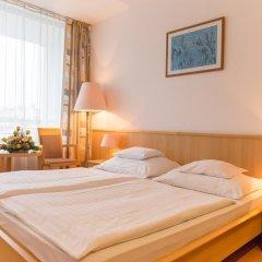Hunguest Hotel Panorama 3* Улучшенный номер с различными типами кроватей фото 3