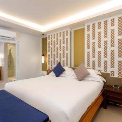Отель Manathai Surin Phuket 4* Номер Делюкс двуспальная кровать фото 3
