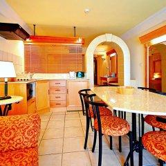 Hotel Santana 4* Люкс с различными типами кроватей фото 2