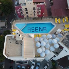 Hotel Asena детские мероприятия