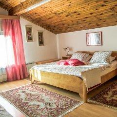 Апартаменты Apartment Grmek Стандартный номер с различными типами кроватей фото 16