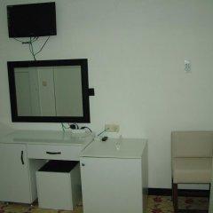 Hotel Mersin Şavk 3* Семейный люкс фото 2