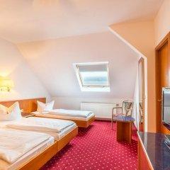 Hotel Astoria Leipzig 3* Номер категории Эконом фото 2