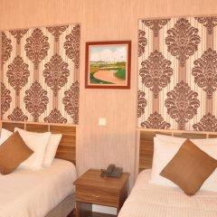 Отель Aquarius 3* Стандартный номер фото 7