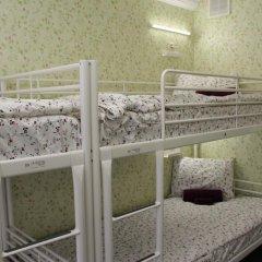 Хостел Ника-Сити Кровать в мужском общем номере с двухъярусными кроватями фото 8