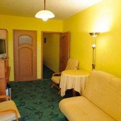 Отель Villa Pan Tadeusz 2* Люкс с различными типами кроватей фото 7