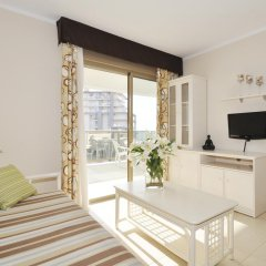 Отель Apartamentos Larimar комната для гостей фото 2