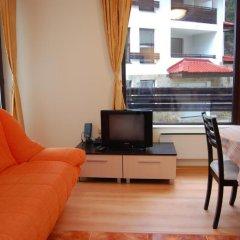 Апартаменты Elit Pamporovo Apartments Апартаменты с 2 отдельными кроватями фото 5