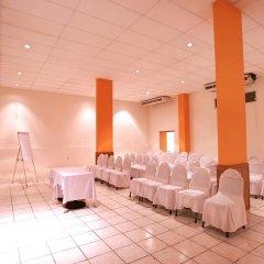 Отель Santiago De Compostela Hotel Мексика, Гвадалахара - отзывы, цены и фото номеров - забронировать отель Santiago De Compostela Hotel онлайн помещение для мероприятий фото 2