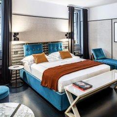 Отель Locanda Pandenus Brera 2* Стандартный номер с различными типами кроватей