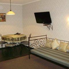 Гостиница Ажурный 3* Студия с разными типами кроватей фото 5