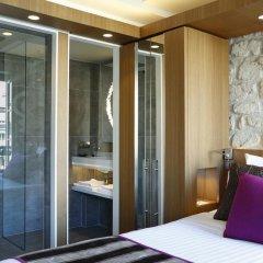 Select Hotel - Rive Gauche 4* Представительский номер разные типы кроватей фото 5