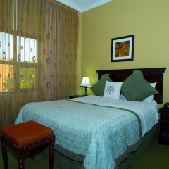 Отель Hawthorn Suites By Wyndham Abuja 4* Люкс с различными типами кроватей фото 9