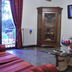 Отель Villa Angela Prestige Park комната для гостей фото 4