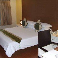 Palazzo Hotel 3* Улучшенный номер с различными типами кроватей