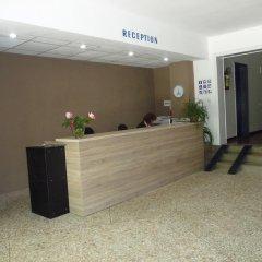 Russalka Hotel интерьер отеля