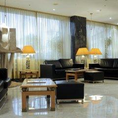 Radisson Blu Hotel интерьер отеля фото 2