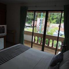 Отель Waree's Guesthouse комната для гостей фото 5