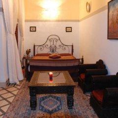 Отель Dar Moulay Ali 3* Стандартный номер фото 4