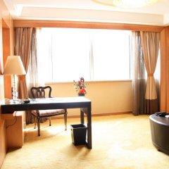 Radegast Hotel CBD Beijing 5* Полулюкс с различными типами кроватей фото 3