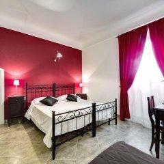 Отель Domizia Sancti Angeli 2* Стандартный номер с различными типами кроватей фото 3