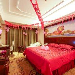 Отель Vienna International Xinzhou Шэньчжэнь детские мероприятия