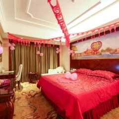 Vienna Hotel Shenzhen Longhua Qinghu Road Branch детские мероприятия