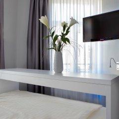 Grand Hotel Downtown 4* Стандартный номер с различными типами кроватей фото 6