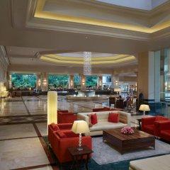 Отель Cinnamon Grand Colombo Шри-Ланка, Коломбо - отзывы, цены и фото номеров - забронировать отель Cinnamon Grand Colombo онлайн интерьер отеля