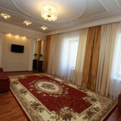 Гостиница Старый Сталинград 4* Люкс повышенной комфортности разные типы кроватей фото 4